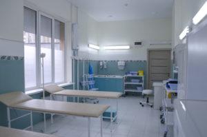 Процедурный кабинет